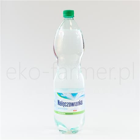 Woda Nałęczowianka gazowana 1,5l-578