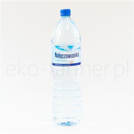 Woda Nałęczowianka niegazowana 1,5l-577