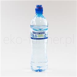 NAŁĘCZ WODA 0.75L NIEGAZ SPRINT