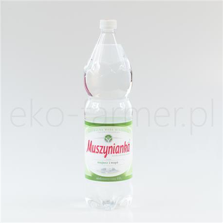 Woda Muszynianka niegazowana 1,5l-584