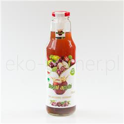 Sok Royal Apple jabłko wiœśnia 750ml