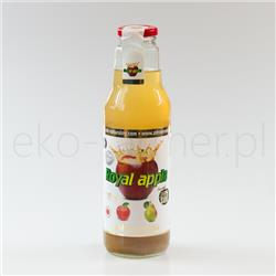 Sok Royal Apple jabłko gruszka 750ml
