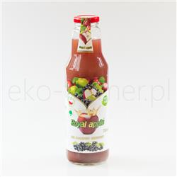 Sok Royal Apple jabłko aronia  750ml