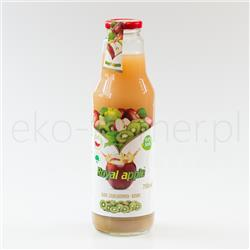 Sok Royal Apple jabłko kiwi 750ml