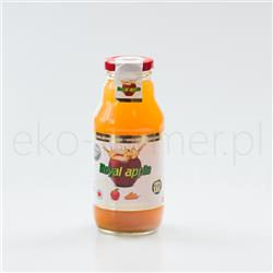 Sok Royal Apple jabłko marchewka 330ml