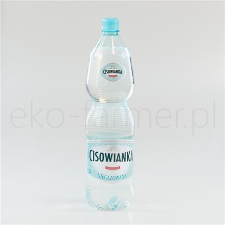 Woda Cisowianka niegazowana 1,5l-586