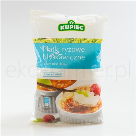 Płatki ryżowe Kupiec 250g-611