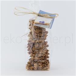 Ciastka Irenki z płatków owsian.z siemieniem 175g