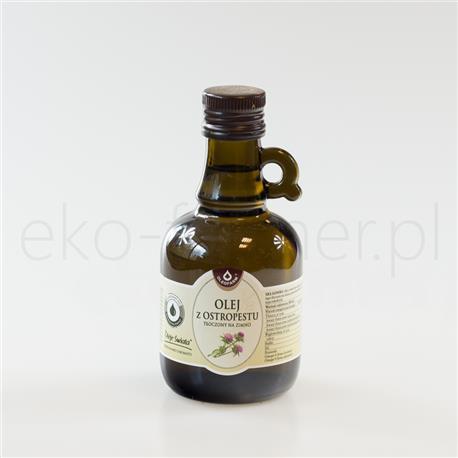 Olej z ostropestu Oleofarm 250ml-597