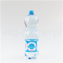 Woda Święcicki Zdrój lekko gazowana 1,5l-583