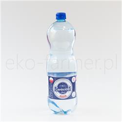 Woda Święcicki Zdrój gazowana 1,5l-580