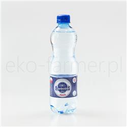 Woda Święcicki Zdrój gazowana 500ml