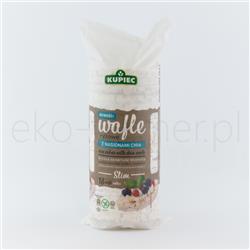 Wafle ryżowe z nasionami chia Kupiec 90g-680