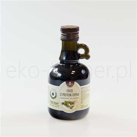 Olej z pestek dyni Oleofarm 250ml-596