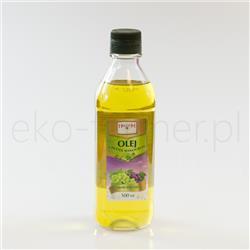 Olej z pestek winogron Helcom 500ml-592