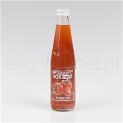 Oryginalny sok 100% pomidor 330ml