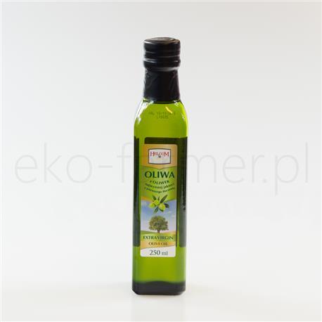Oliwa z oliwek extra virgin Helcom 250ml-593