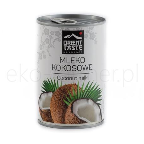 Mleko kokosowe Helcom 400ml-833