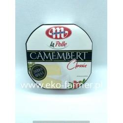 SER PLEŚNIOWY CAMEMBERT LA POLLE 120G
