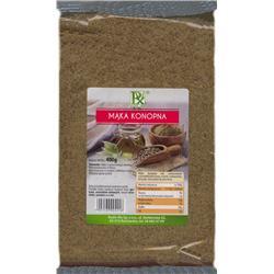 Mąka konopna Radix-bis 400g.