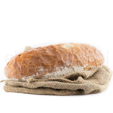 Chleb wiejski cały 600g Kaczeńcowa-1036