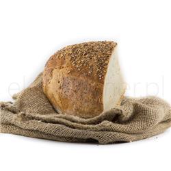 Chleb wiejski okrągły ćwiartka 500g Kaczeńcowa-1038