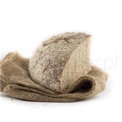 Chleb żytni okrągły ćwiartka 750g Kaczeńcowa-1039