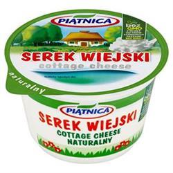 Serek wiejski 200g Piątnica-1088