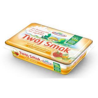 Twój smak serek z przyprawami 125g Piątnica-1092