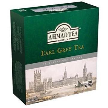 Herbata Earl Grey 100 szt Ahmad-1265