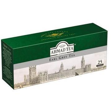 Herbata Earl Grey 25 szt. Ahmad-1267