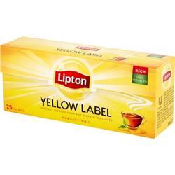Herbata ekspresowa 25 szt. Lipton-1273