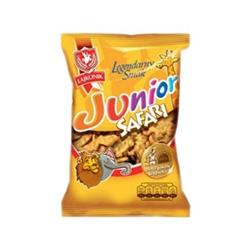 PRECELKI LAJKONIK JUNIOR SAFARI 125G