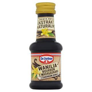 Naturalny ekstrakt waniliowy 30ml Dr Oetker-1244