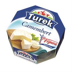 TUREK CAMEMBERT FIGURA 120G