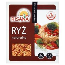 Ryż naturalny 400g Sonko-1255
