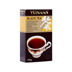 Herbata czarna 100g Yunann-1304