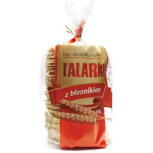 Talarki z błonnikiem bez cukru 140gDieta-1219