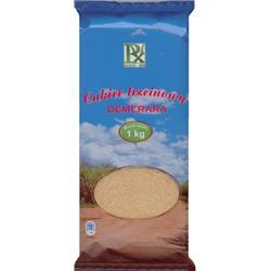 Cukier trzcinowy Demerara 1kg Radix-bis