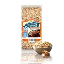 Ryż brązowy preparowany 70g Radix-bis