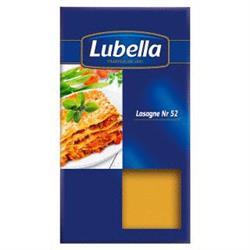 Makaron lasagne 500g Lubella