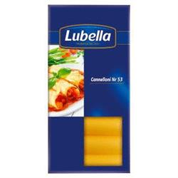 Makaron cannelloni 250g Lubella