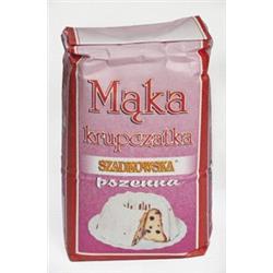 Mąka Szadkowska Krupczatka typ 500 1kg Szadek