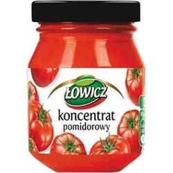 Koncentrat pomidorowy 30% 80g Łowicz-1799