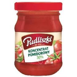 Koncentrat pomidorowy 30% 90g Pudliszki-1796