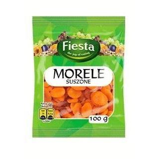 Morele suszone 100g Fiesta-1831