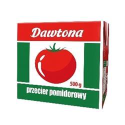 Przecier pomidorowy 500g Dawtona
