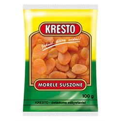 KRESTO MORELA SUSZONA 100G !!!    /12/