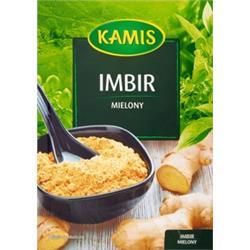Imbir mielony 15g Kamis-1911