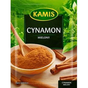 Cynamon mielony 15g Kamis-1918